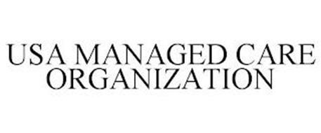 USA MANAGED CARE ORGANIZATION