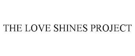 THE LOVE SHINES PROJECT