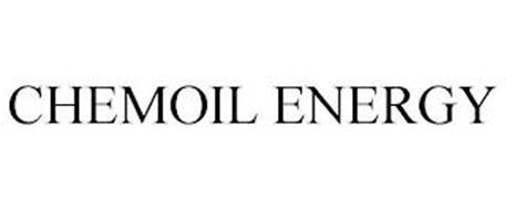 CHEMOIL ENERGY
