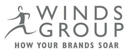 WINDS GROUP HOW YOUR BRANDS SOAR