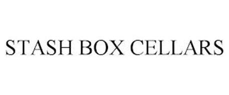 STASH BOX CELLARS