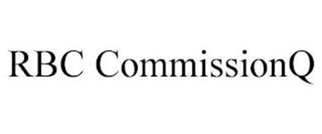 RBC COMMISSIONQ