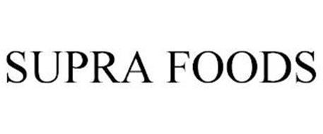 SUPRA FOODS