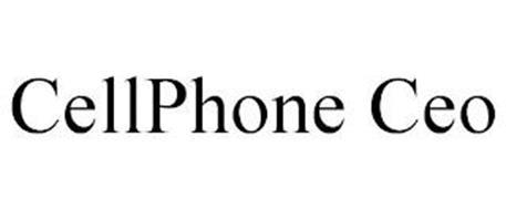 CELLPHONE CEO