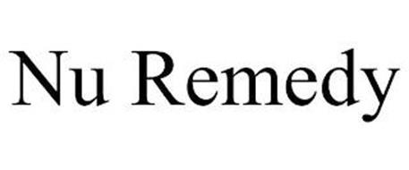 NU REMEDY
