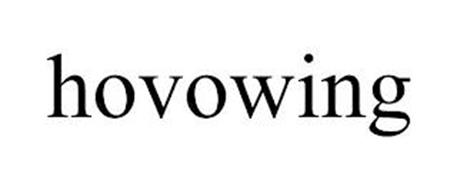 HOVOWING