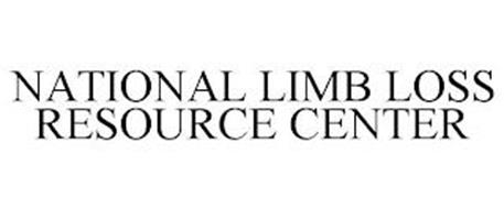 NATIONAL LIMB LOSS RESOURCE CENTER