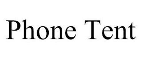 PHONE TENT
