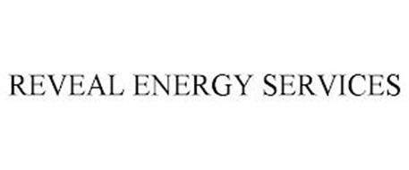 REVEAL ENERGY SERVICES