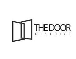 THE DOOR DISTRICT
