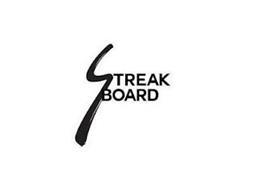 STREAK BOARD