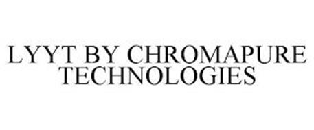 LYYT BY CHROMAPURE TECHNOLOGIES