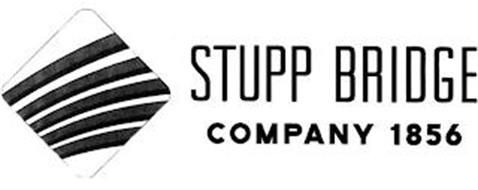 STUPP BRIDGE COMPANY 1856