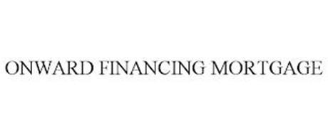 ONWARD FINANCING MORTGAGE