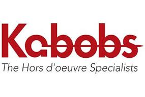 KABOBS THE HORS D'OEUVRE SPECIALISTS
