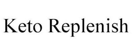 KETO REPLENISH
