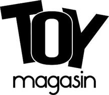 TOY MAGASIN