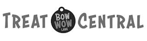 TREAT BOW WOW LABS CENTRAL