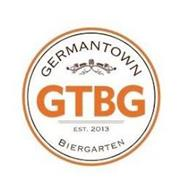 GERMANTOWN BIERGARTEN GTBG EST. 2013