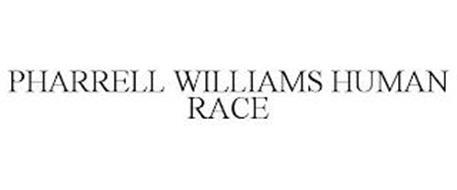 PHARRELL WILLIAMS HUMAN RACE