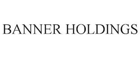 BANNER HOLDINGS
