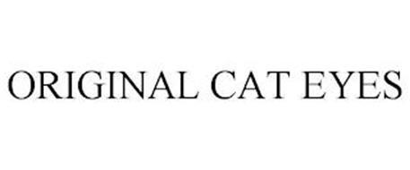 ORIGINAL CAT EYES