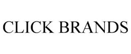 CLICK BRANDS