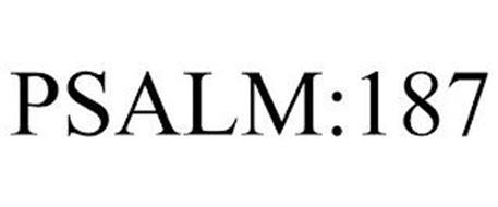 PSALM:187