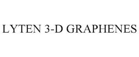 LYTEN 3-D GRAPHENES