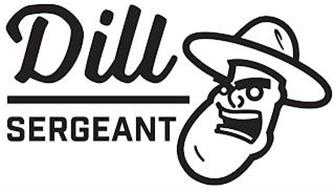 DILL SERGEANT