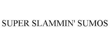 SUPER SLAMMIN' SUMOS
