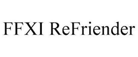 FFXI REFRIENDER