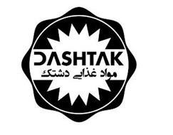 DASHTAK