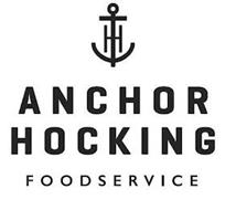 H ANCHOR HOCKING FOODSERVICE