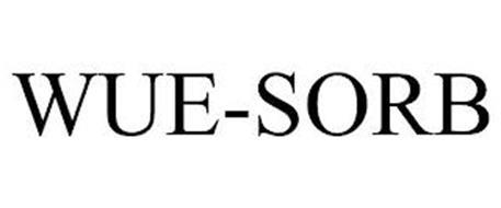 WUE-SORB