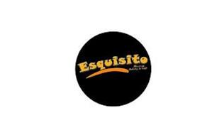 ESQUISITO MEXICAN CAFE & BAKERY