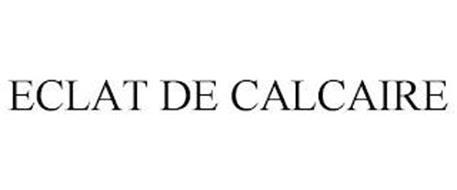 ECLAT DE CALCAIRE