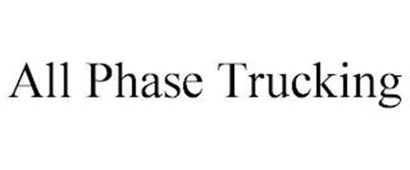 ALL PHASE TRUCKING