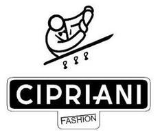 CIPRIANI FASHION