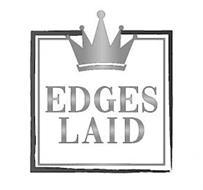 EDGES LAID