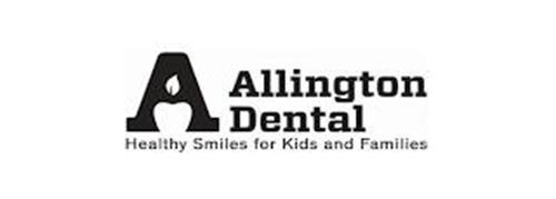 A ALLINGTON DENTAL HEALTHY SMILES FOR KIDS AND FAMILIES
