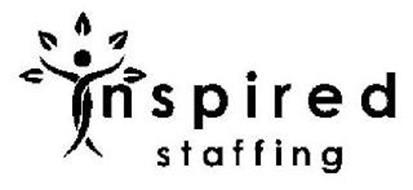 INSPIRED STAFFING