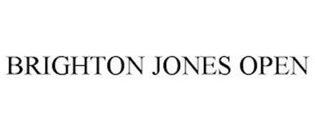 BRIGHTON JONES OPEN