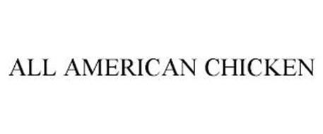ALL AMERICAN CHICKEN
