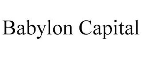 BABYLON CAPITAL