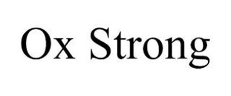 OX STRONG