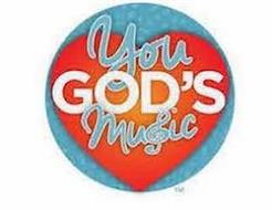 YOU GOD'S MUSIC
