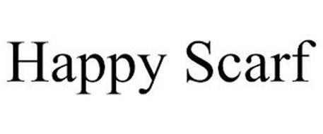 HAPPY SCARF