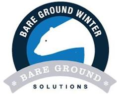 BARE GROUND WINTER BARE GROUND SOLUTIONS