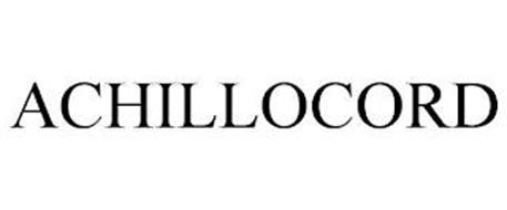 ACHILLOCORD